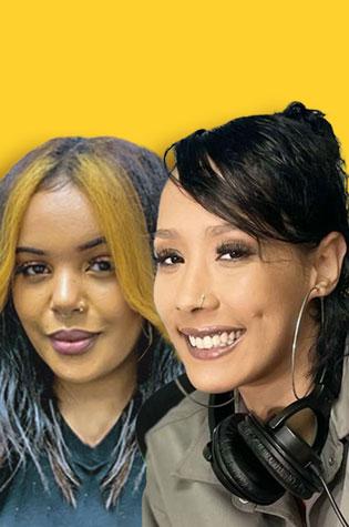 Lola and China